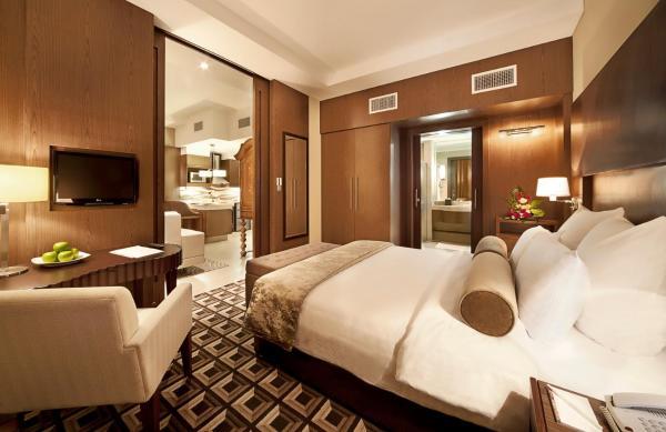 Hotellbilder: Oaks Liwa Executive Suites, Abu Dhabi