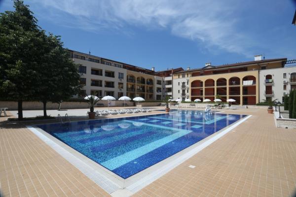 Fotos del hotel: Galeria Holiday Apartments, Obzor