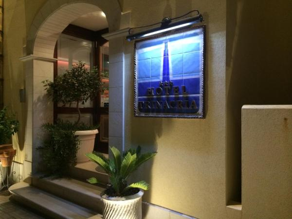 酒店图片: Hotel Trinacria, 圣维托罗卡波