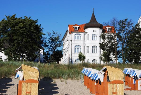 Hotel Pictures: Strandhotel Binz, Binz