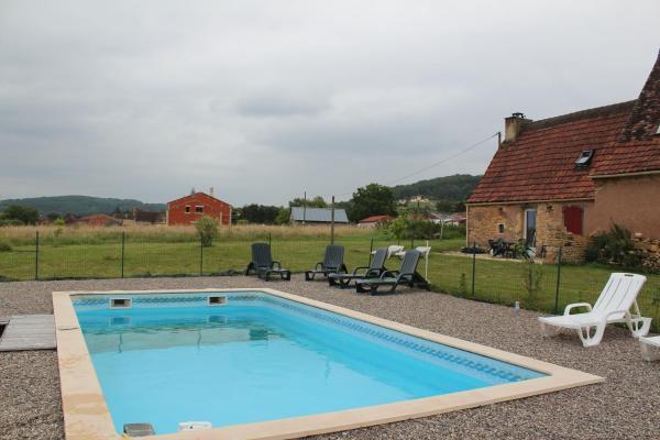 Hotel Pictures: , Siorac-en-Périgord