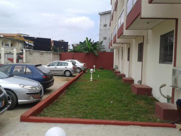 Hotel Pictures: Residences MA, Abidjan