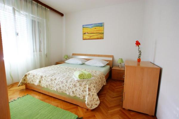 Hotelbilleder: Apartment Jasna, Kaštela