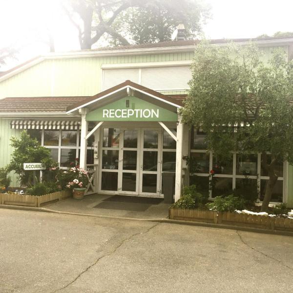 Hotel Pictures: Fasthotel Muret, Muret
