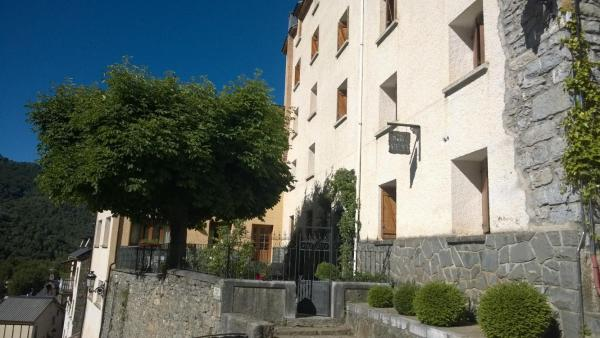 Hotel Pictures: Hotel Vicente, Panticosa