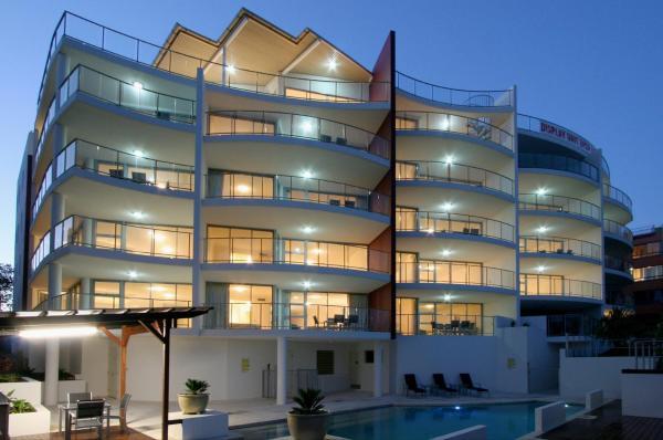 酒店图片: Salt on Kings Apartments, 卡伦德拉