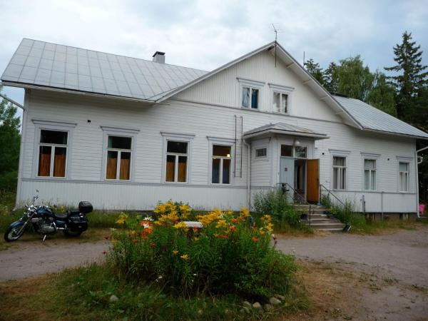 Hotel Pictures: Villa Taika, Antskog