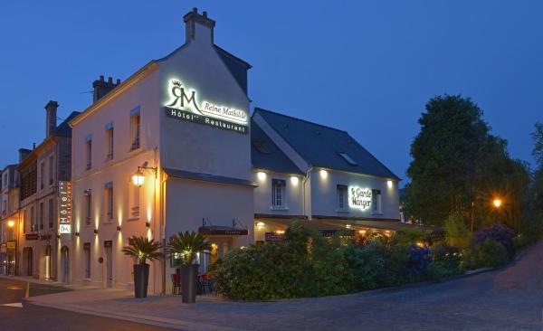 Hotel Pictures: Hotel Reine Mathilde, Bayeux