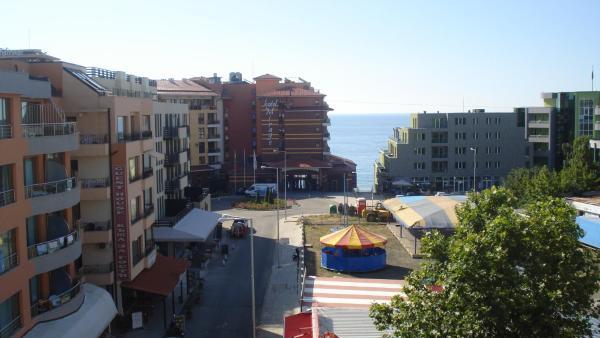 Fotos de l'hotel: Apartament Popovi, Nesebar