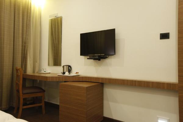Standard Family Room