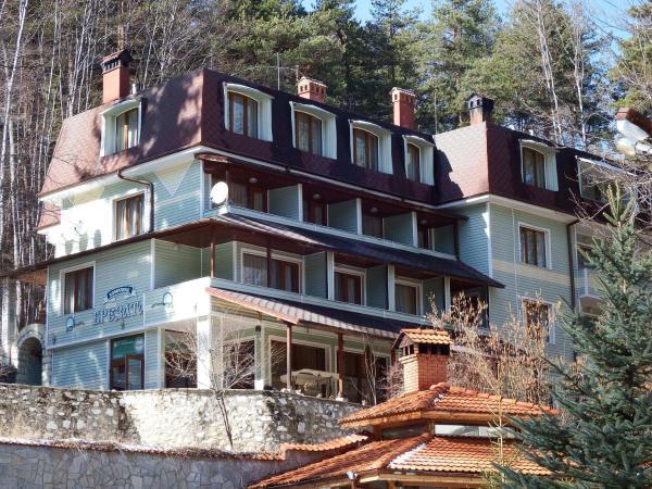 Hotellbilder: Complex Brezata, Ardino