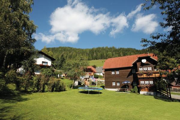 Fotografie hotelů: Ferienhaus Maxi, Sankt Blasen
