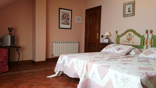 Hotel Pictures: Hosteria De Langre, Langre