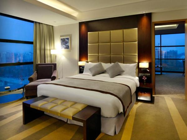 ホテル写真: Radisson Blu Chittagong Bay View, チッタゴン
