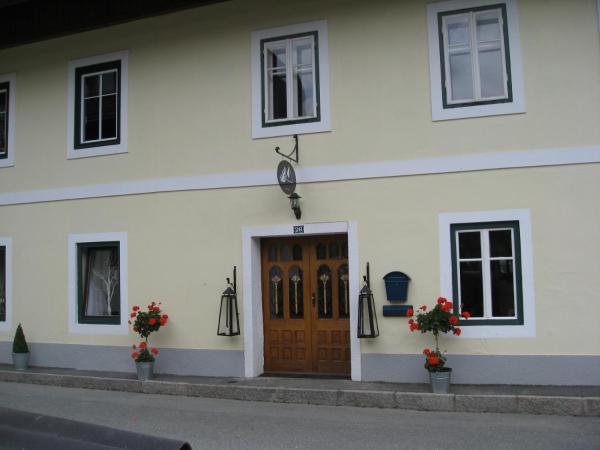酒店图片: Haus 26 Weissbriach, Weissbriach