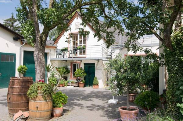 Hotelbilleder: Weingut Endesfelder, Mehring