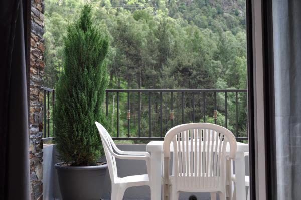 Hotelbilleder: Apartaments Inter Esquí, LAldosa de Canilló