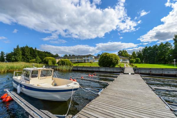 Hotel Pictures: Hotel Sea Front, Tammisaari