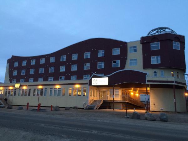 Hotel Pictures: Hotel Arctic, Iqaluit