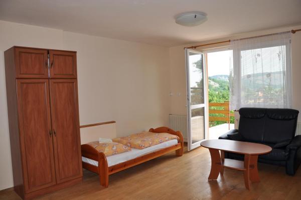 Hotel Pictures: Penzion Šťavíkovi v Klentnici, Klentnice