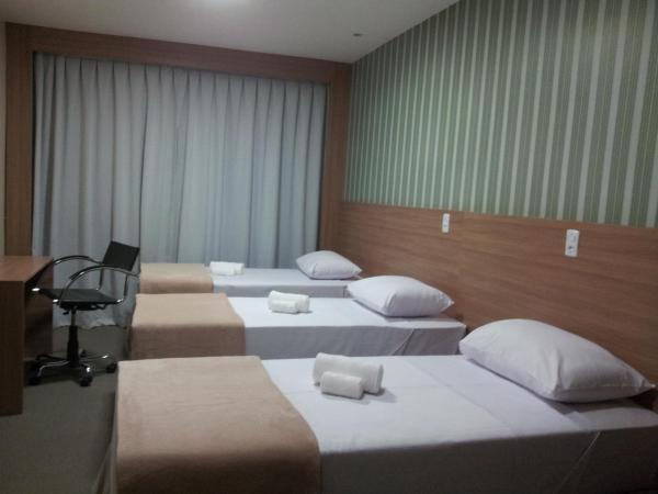 Hotel Pictures: Nosso Hotel, Barra do Piraí