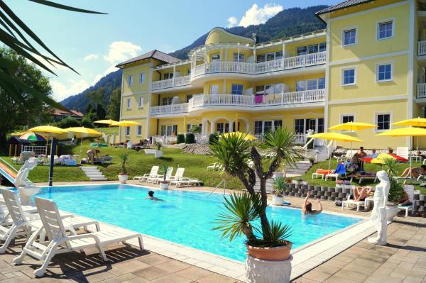 Hotellbilder: All Inclusive Hotel Sonnenhügel, Sattendorf