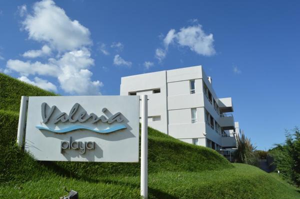Fotos de l'hotel: Valeria Playa Apart, Valeria del Mar