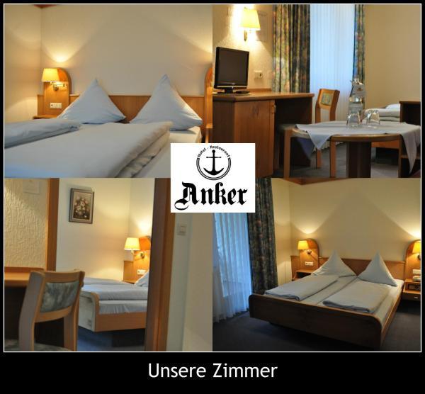 Hotel Pictures: Hotel Gasthof Anker, Baiersbronn