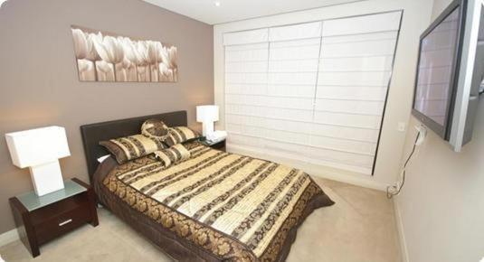 Fotos de l'hotel: Pyrmont Self-Contained Modern Two-Bedroom Apartment D307, Sydney