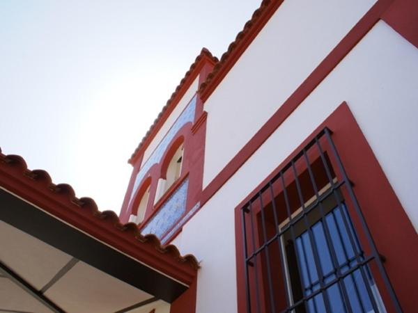 Hotel Pictures: , Cabeza del Buey