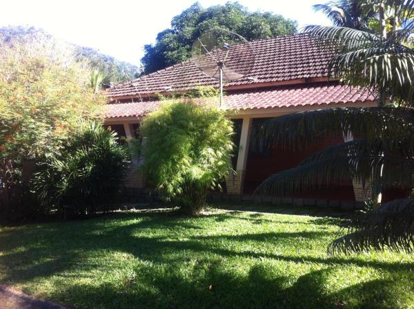 Hotel Pictures: Sítio dos Guedes, Guapimirim