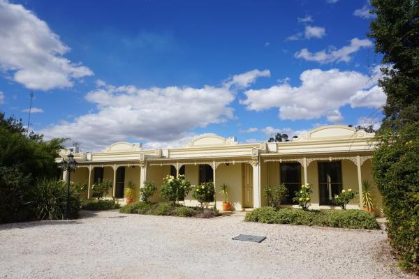 Hotellikuvia: Acacia Terraces, Echuca