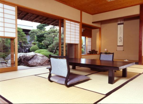 Superior Japanese-Style Suite