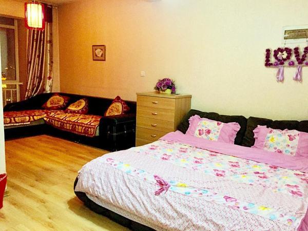 Mainland Chinese Citizens -  Studio Apartment