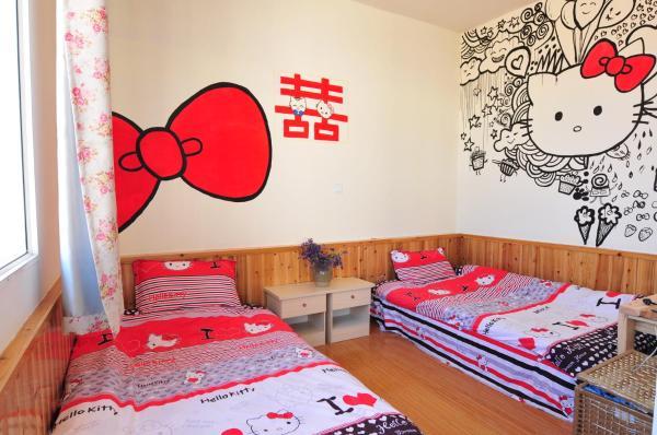 Theme Twin Room