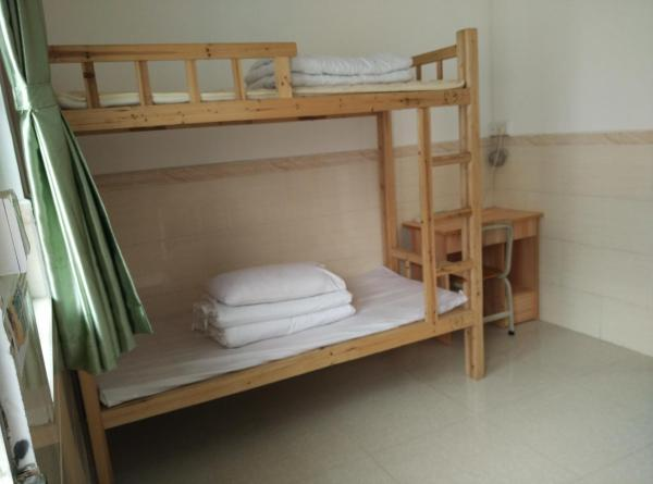 Mainland Chinese Citzens - Bed in 6-Bed Male Dormitory Room