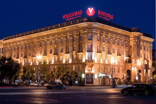 Hotelfoto's: Hotel Volgograd, Volgograd