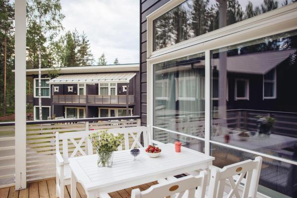 Hotel Pictures: Saimaa Life Apartments, Imatra