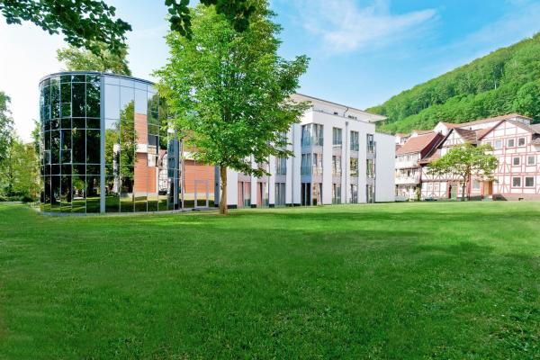 Hotelbilleder: Kurparkhotel & Residenz, Bad Sooden-Allendorf