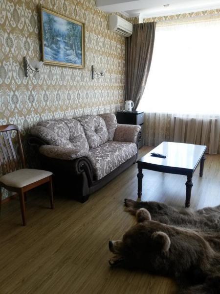 Deluxe Family Room