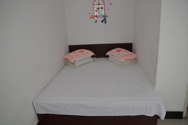 Mainland Chinese Citizens-Budget Double Room