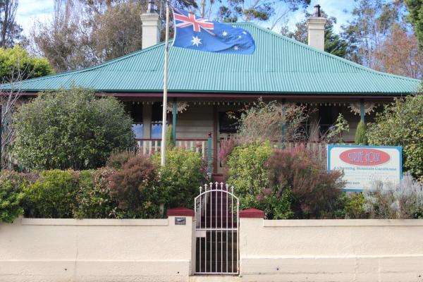 Fotos de l'hotel: Lurline House, Katoomba
