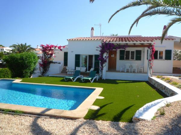 Hotel Pictures: Villa Cristina, Binibeca