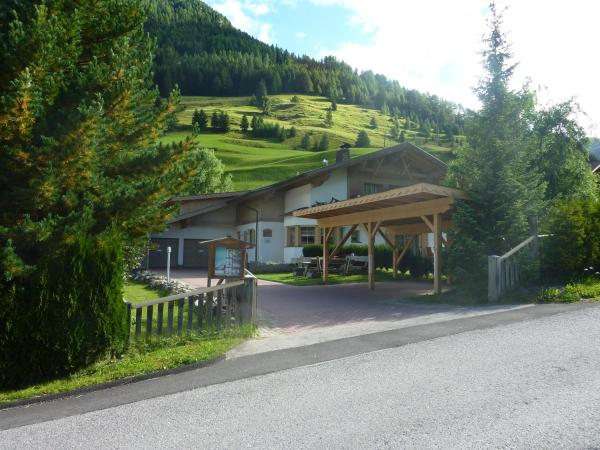 Hotellbilder: Haus Blauspitz, Kals am Großglockner
