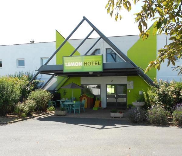 Hotel Pictures: , Méry-sur-Oise