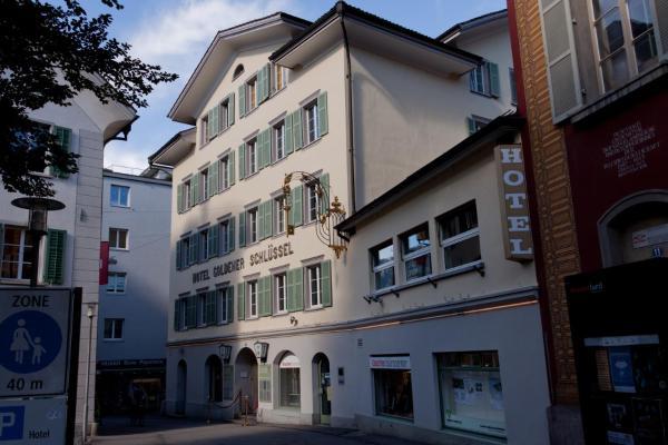 Hotel Pictures: Hotel Restaurant Goldener Schlüssel, Altdorf