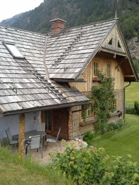 Fotos do Hotel: Ferienwohnung Aigner, Schellgaden