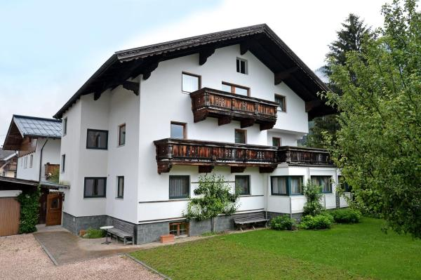Hotel Pictures: Ferienhaus Nadine, Westendorf