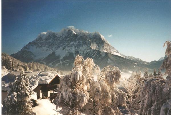 Photos de l'hôtel: Alpenflora, Lermoos