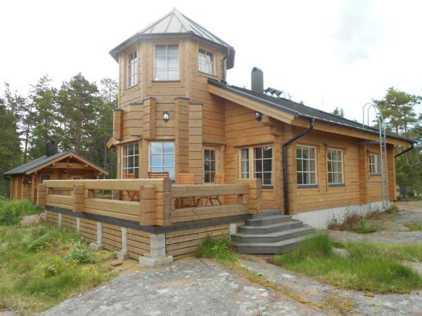 Hotel Pictures: , Hammarland
